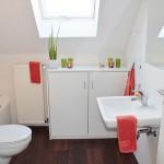 Schallzahnbürste Badezimmer
