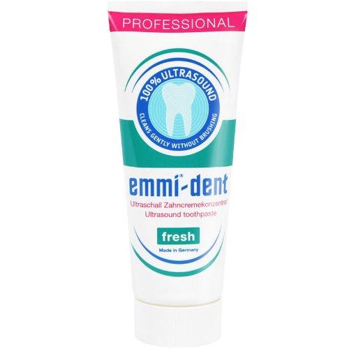 Emmi-dent Ultraschall-Zahnpasta Fresh