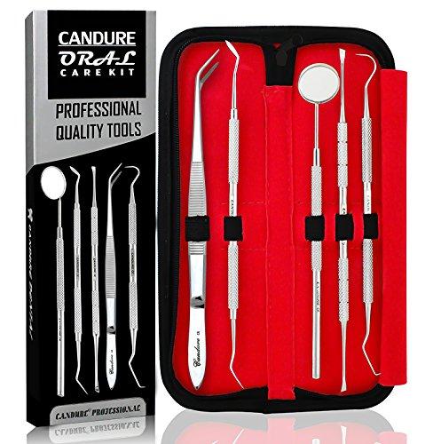 Candure® – 5er Zahnpflegeset