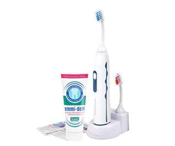 Emmi-dental Professional Ultraschall-Zahnbürste (M2016)